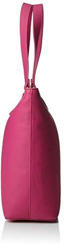 Cabas Shopping Borsa Emporio Fuchsia Armani Rose qT4nnU1