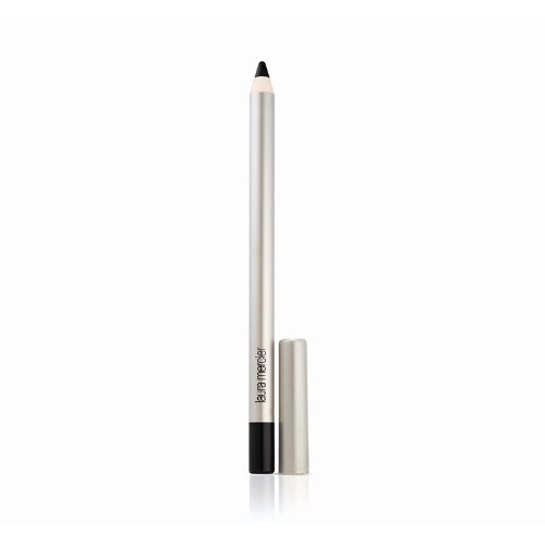 - Laura Mercier Longwear Creme Eye Pencil - Noir 1.2g/0.04oz