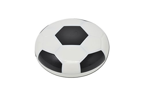 Contact Lens case   4-Piece Travel Size Kit   Soccer Contact Lens Case with Mirror 8062W for $<!--$9.59-->
