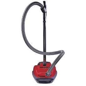 Sebo K3 Air Belt Canister Vacuum Cleaner