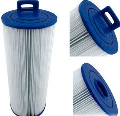 LA Spa Turbo Master Filter Cartridge C-6475 PTL50W-SH