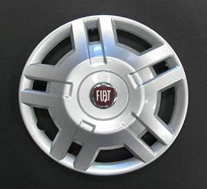 Automotive - Juego de 4 tapacubos adaptables para coche. No originales: Amazon.es: Coche y moto