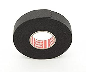 31aDzF744UL._SX342_QL70_ 10 pcs, tesa 51036 pet cloth wire harness friction tape, engine friction tape wire harness at downloadfilm.co
