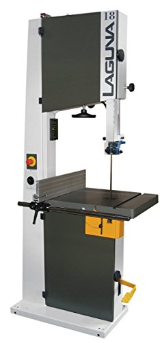 Laguna Tools MBAND185400 Italian 18 HD Bandsaw For Sale