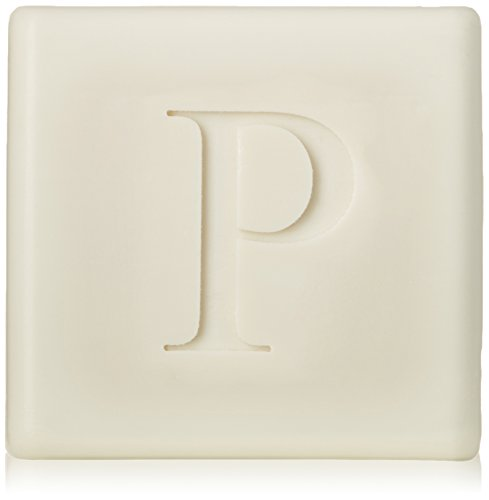 - Gianna Rose Atelier Monogram Soap Bar- Personalized Gift Soap Decorative Soap For Bath All Natural Letter P, 5 oz.
