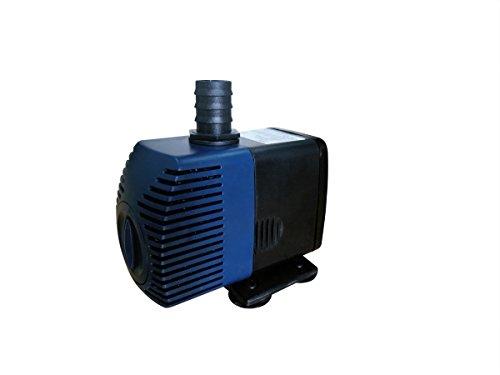 (Alpine Power Head 550 GPH Pump w/ 16 Ft. Cord, 3 Inch)