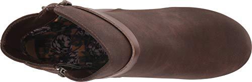 Women's Batik Fashion Tobacco Brown Dyecut Boot Woven Thistle Rustic Blowfish 1RwHvnqAA