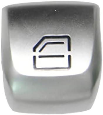 C Class W205 GLC W253 Nrpfell Window Button Glass Lifter Control Switch for Mercedes