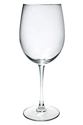 Luminarc Arc International Alto Bulk Goblet (Set of 12), 12 oz, Clear