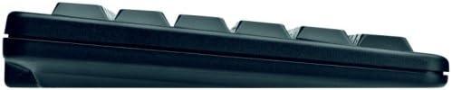 bk Cherry G84-4100 LCMGB-2 PS2+USB Slim UK