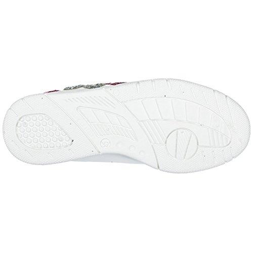 silver Chiara a Collezione Cf2070 i Nuova Sneakers Ferragni 3 White 19 Hearts 2018 A Fx xrXrn8v