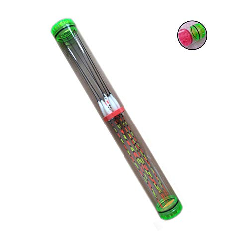AXZXC Length 700mm Document And Poster Storage Tube Diameter 43mm Document Storage Tube Transparent Fish Floating Float…