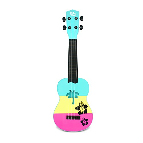"CB SKY 21"" Haiwaiian Ukulele / Kids Musical Instrument Beginner/ Kids musical toys by CB SKY"