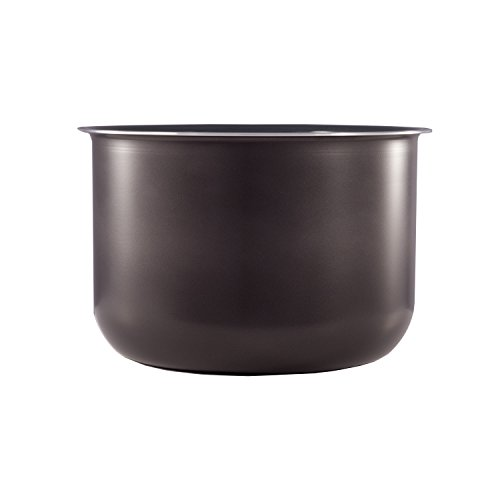 Genuine Instant Pot Ceramic Non Stick Interior Coated Inner Cooking Pot 6 Quart Buy Online
