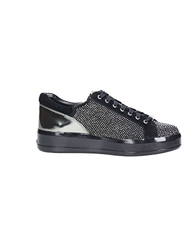 LIU B18019T2030 Mujer Zapatillas Negro Jo wSTSpcq4W