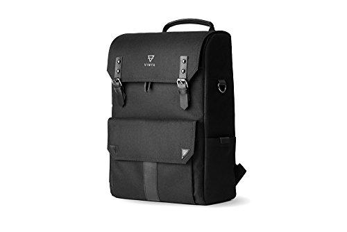 VINTA VINTA | S-Series - (Black) Travel & Camera Bag/Backpack by VINTA