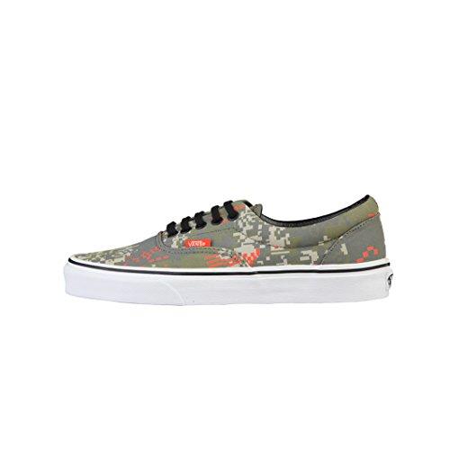 Sneaker Unisex Era Damen Grau Vans wH7Wp0Oqn