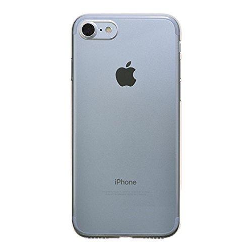 パワーサポート iPhone 7用 エアージャケットセット(クリア) PBY...