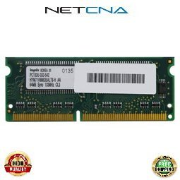 19K4650 64MB IBM Compatible Memory Thinkpad Notebook 144-pin PC133 SODIMM 100% Compatible memory by NETCNA USA (144 Pin Sodimm Pc133 Notebook)