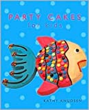 img - for Party Cakes for Kids book / textbook / text book
