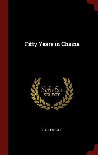 Read Online Fifty Years in Chains pdf