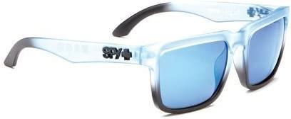 Spy Helm Sunglasses Sgh Ocean Snow