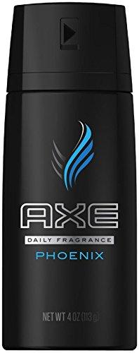 AXE Body Spray for Men Phoenix 4 oz