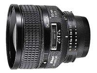 Review Nikon 85mm f/1.4 Nikkor
