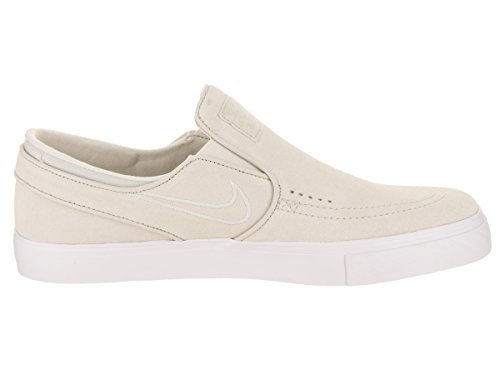 Sneakers Stefan NIKE Bone Janoski White White Multicolore Basses Light Zoom Homme 001 Slip 466FI