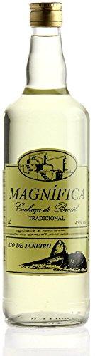 MAGNÍFICA TRADICIONAL Cachaça 45% vol. 1 Liter
