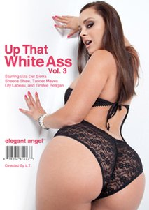 Pictures of white ass