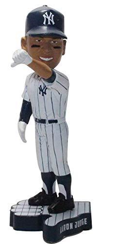 (FOCO Aaron Judge New York Yankees Thumbs Down Special Edition Bobblehead MLB)