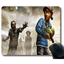 mouse-pad-clementine-the-walking-dead-season-two-32931-computer-mousepad-size-97-inches
