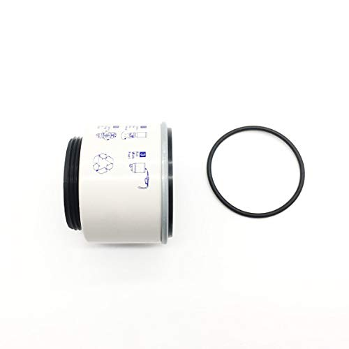 (Replacement R12T S3240 Fuel Filter for for Marine Engine)