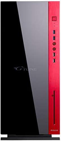 mouse(マウスコンピュータ) BC-GM109KM32R28T-202X ゲーミングデスクトップパソコン G-Tune [モニター無し /HDD:2TB /SSD:512GB /メモリ:32GB /2020年8月モデル]