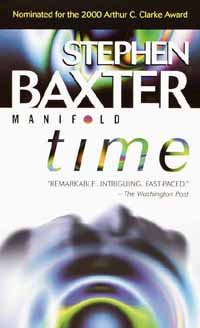 book cover of Time