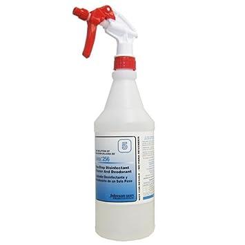 Amazon.com: Botella Quart vacía – Limpiador de esterilla de ...