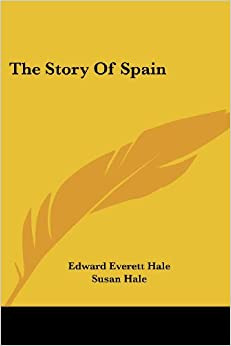 Book The Story Of Spain