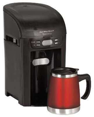 Hamilton Beach 48274 Station Coffeemaker