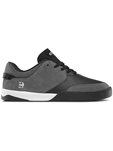 Etnies Mens Helix Shoes Size 9 Grey/Black