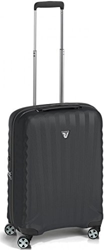 roncato-uno-zsl-22-international-zippered-carry-on-polycarbonate-spinner-one-size-black