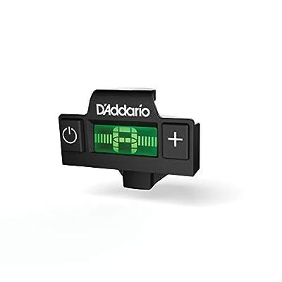 D'Addario PW-CT-15 NS Micro Soundhole Tuner 1