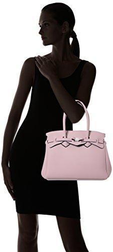 à Miss Pink sac Rose MY BAG Soft main SAVE qEwBTI6W