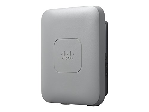 Cisco Aironet 1562D IEEE 802.11ac 1.30 Gbit/s Wireless Access Point by Cisco