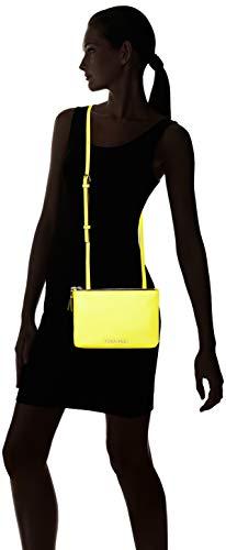 Tracolla Ew Must Crossbody Ck Calvin Klein A Verde Donna Borse lime qF7aOqAxw