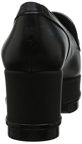 Robert Clergerie Yokolej - Mocasines mujer negro - Noir (Veau Lisse Noir)