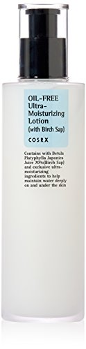 : [Cosrx] Oil-Free Ultra-Moisturizing Lotion
