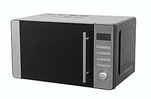 Mikrowelle Digital 700W mit 800W Grillfunktion - 20 Liter