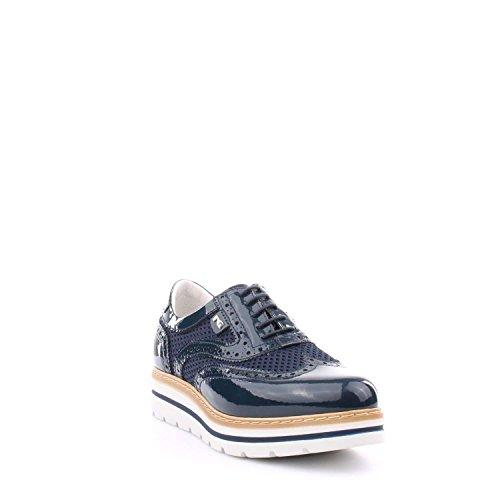 Nero Giardini - Zapatillas para mujer Marino