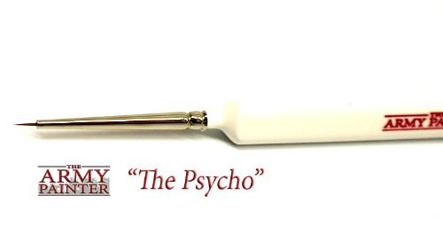 Pennello The Army Painter Wargamer - The Psycho ARM07014